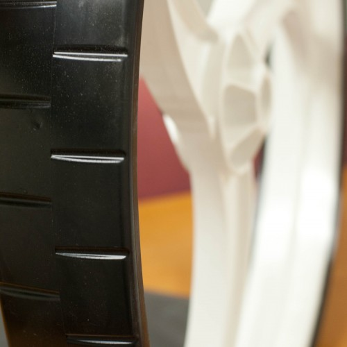 Golf Cart Wheel – Case Study