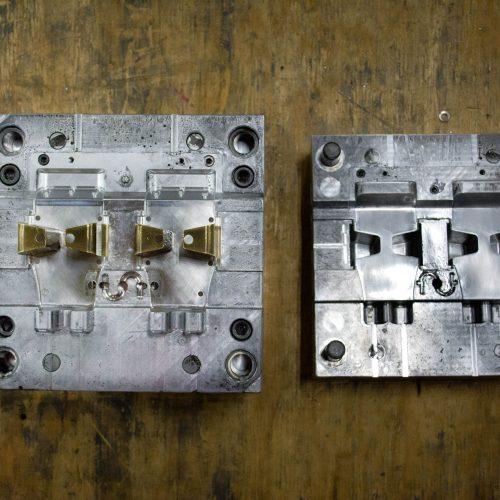 Vibration / Hotplate Welding