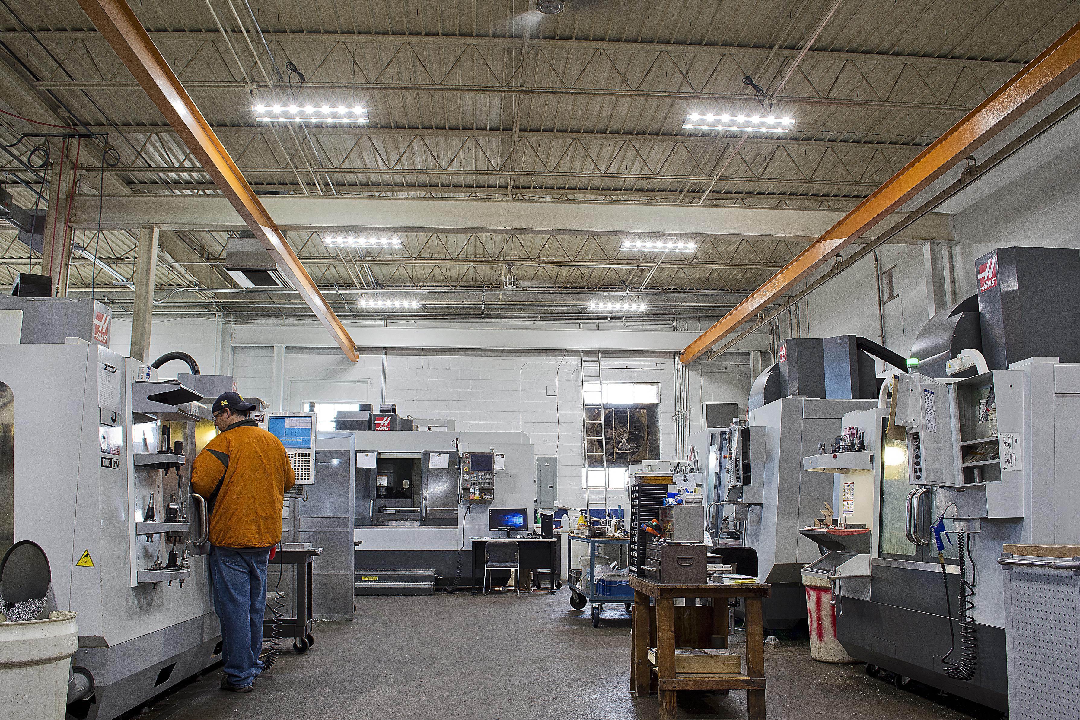 Plastics Prototype Production